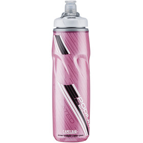 CamelBak Podium Big Chill Trinkflasche 750ml power pink